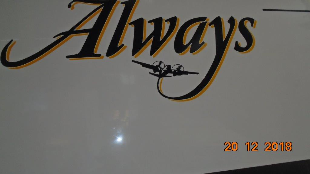 Sailing Always